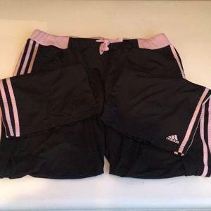 Adidas Exercise Pants